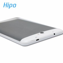 Hipo 2016 Newest 3G Live TV 1GB 7 Inch Ultra Thin Mobile 7inch GPS FM Transmitter Digital Phone Android Tablet PC Cheap Price in