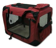 Fabric Travel Kennel