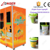 CE Approved New Product Fresh Juice Vending Machine on Sale