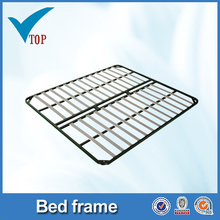 Good quality wooden flat adjustable bed frame for sale