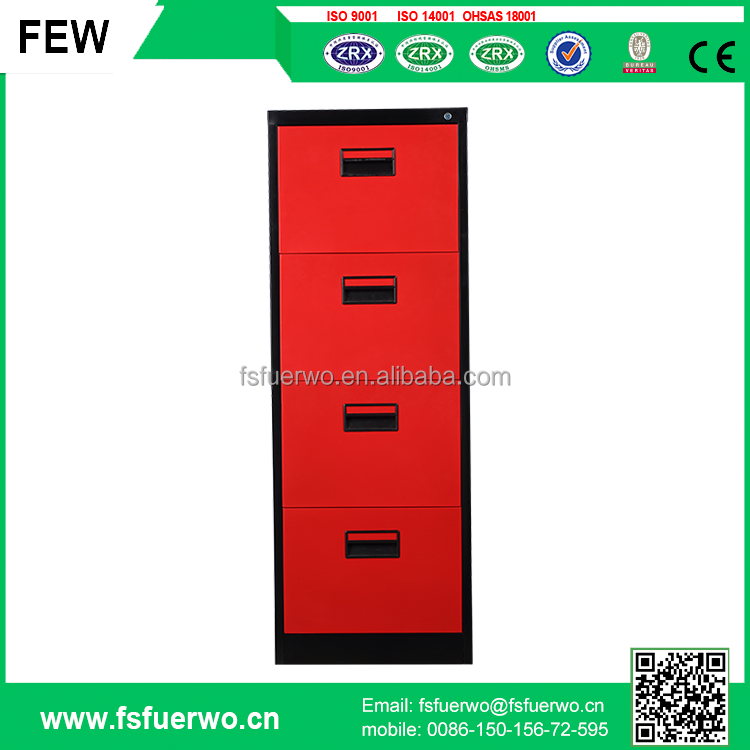 Cheap Wholesale metal cabinet shelf clips and Filing Cabinet