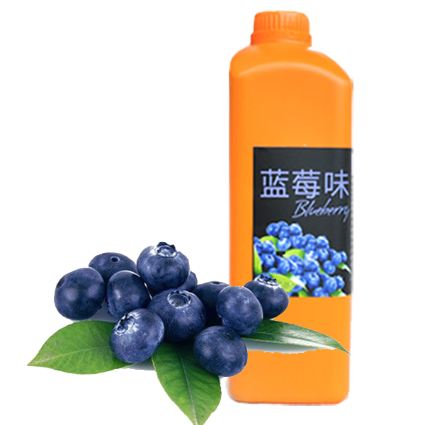 Healthy Blueberry Concentrated Juice For Wholesales in Pakistan