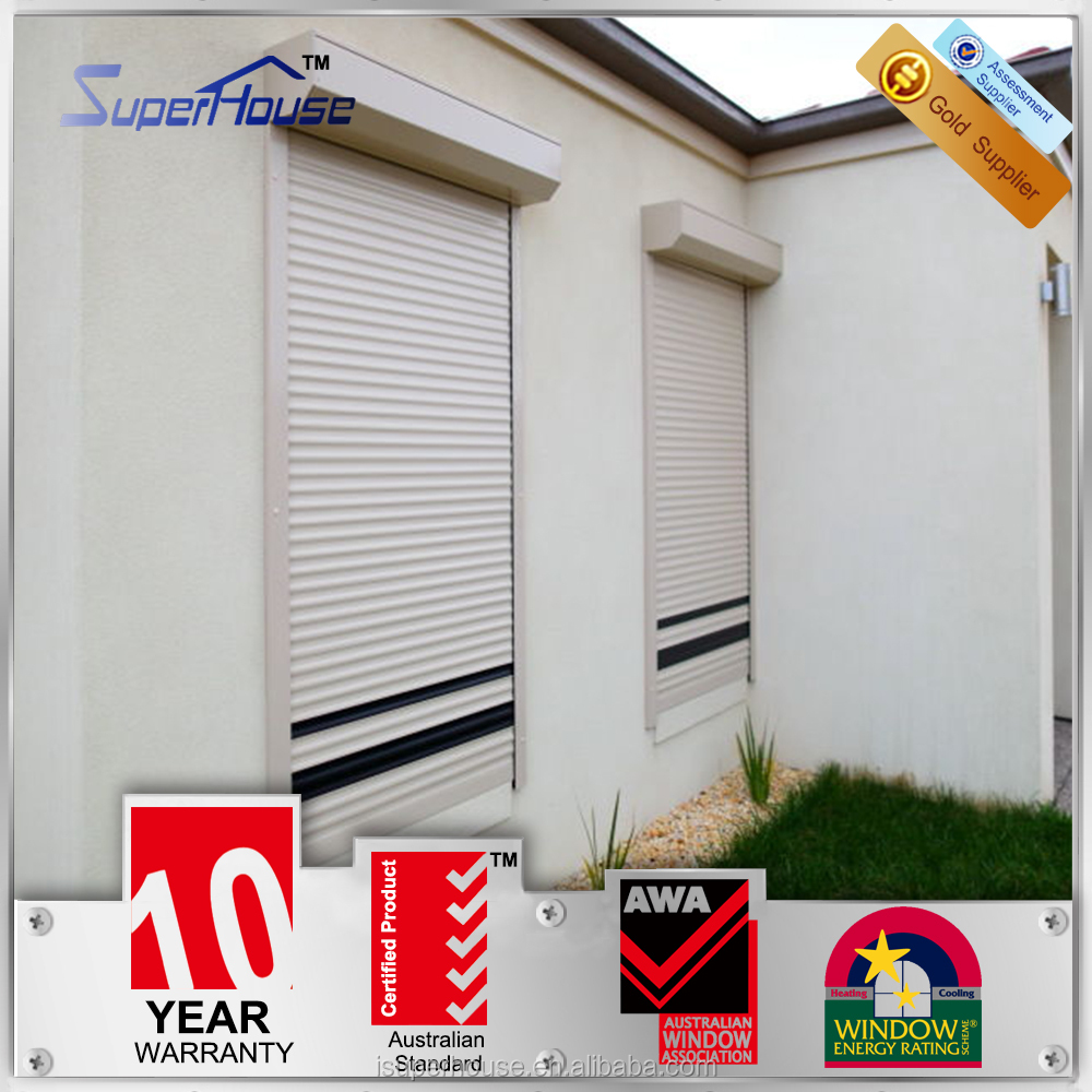 China supplier Sincerity french door awning
