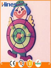 Children EVA Magnetic Dart board Toy Darts Indoor Games
