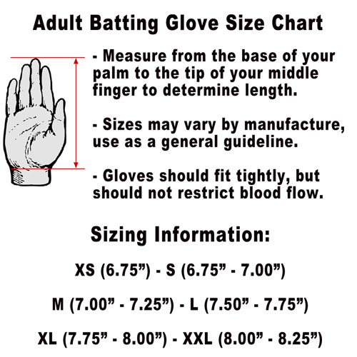 professional custom baseball batting gloves high quality batting gloves