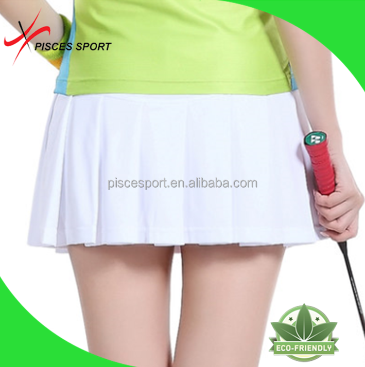 top quality breathable sexy girls short skirt customized short nightwear