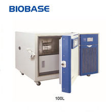 BIOBASE BDF-86V100 Medical -86 Degree Chest Ultra Low Temperature Deep Freezer
