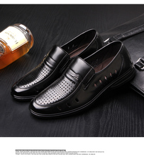 TOP shoes supplier China newest design high quality casual fashinable real teather shoes for men boys