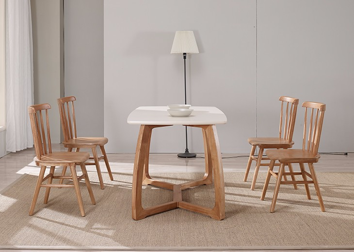 durable wood dining room table and chair buy dining room table