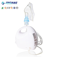 Good quality asthma inhaler mini air compressor piston electric nebulizer
