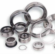 Manufacturer of different size tungsten carbide seal rings