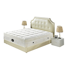 Vacuum Roll in a Box Luxury Memory Foam 5 Star hotel Mattress