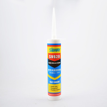 2018 best sell same Sika quality High grade fast cure acetic silicone sealant