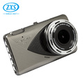 4.0 Inch Wdr G-Sensor Night Vision Roof Mount Car Camera,Available User Manual Car Camcorder