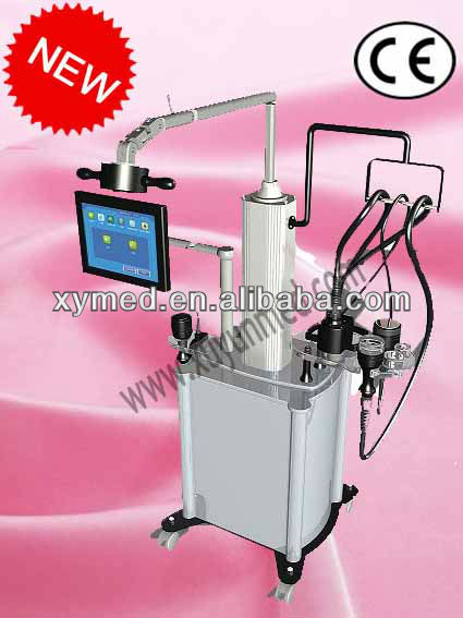 l vacuum&RF&cavitation&weight loss&video monitoring Super Body Shaping System----VC 006