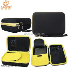 Waterproof shockproof tool case, travel storge case