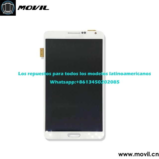 repair parts n7000 i9220 lcd touch screen for samsung galaxy note 1
