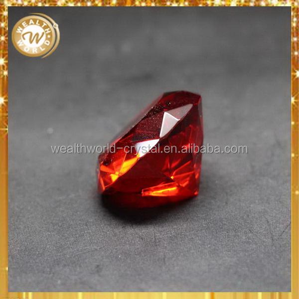Cheap hot-sale luxury crystal diamond wedding gifts