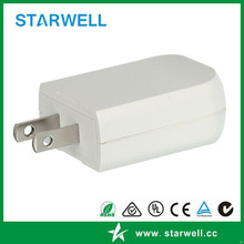 Multiple low price 2.1a output 2 port usb wall charger