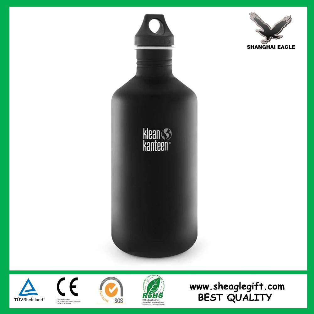 New design hot sale large thermos 2000ml stainless steel vacuum bottle