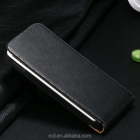 Stylish Genuine Leather Case For HTC ONE M7 Mobile Phone Cover For HTC ONE M7 Belt Clip Case For HTC ONE M7 RCD03003