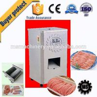 good performance food/meat/beef/vegetable cutting machine with ce certificate from china