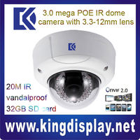 IPC-HDBW3300 DIGITAL IP CAMERA FOR HOME,FACTORY GOVERNMENT PROJECT USE