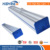 2016 Private 50w to 500w Led Linear High Bay Light 170lm/w linear led high bay