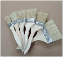 nature wooden handle paint <strong>brush</strong>