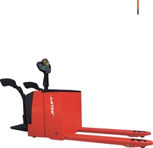 2 Ton load capacity Electric pallet truck