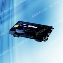 Compatible BLACK Toner Cartridge CLP600 for Samsung CLP600