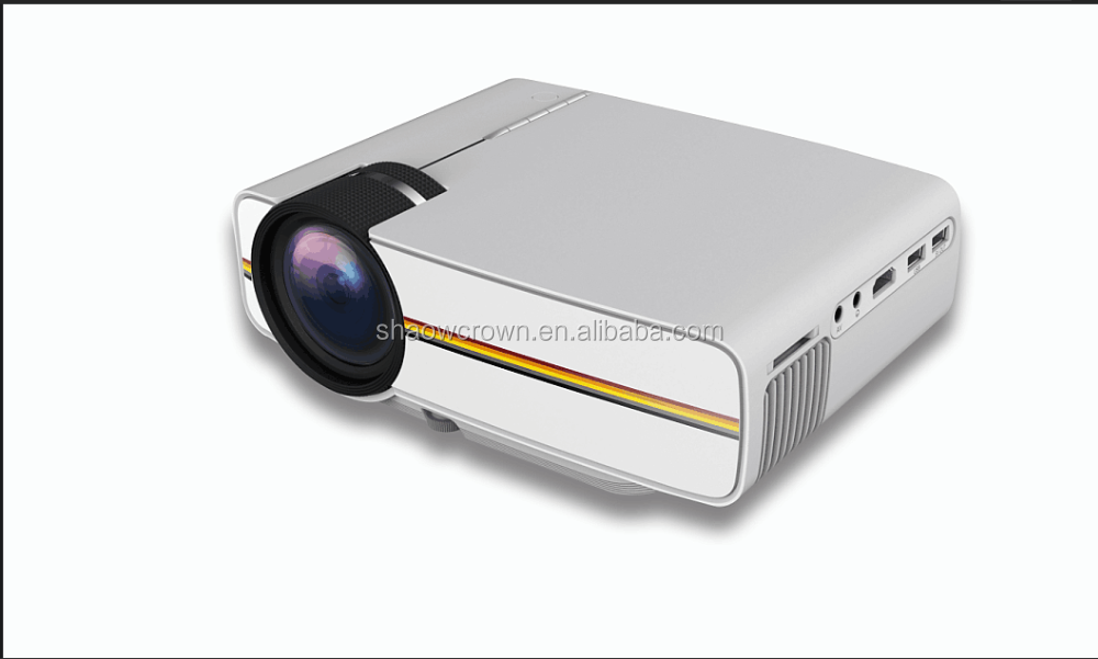 China Mini Projector, Portable LCD LED Mini Projector, Home Cinema Theater Multimedia Projector