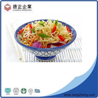 Instant Noodles Vegetable/ Chicken/Beef/ powder Flavor