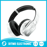 Bluetooth headphone to speaker