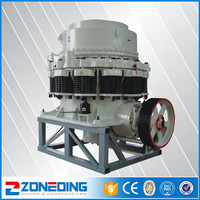 Top Quality Factory Price Spring Stone Cone Crusher