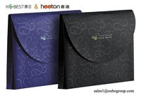 Office stationery A4 size pp document case