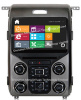 Special CAR NAVIGATION for Ford F150 2013