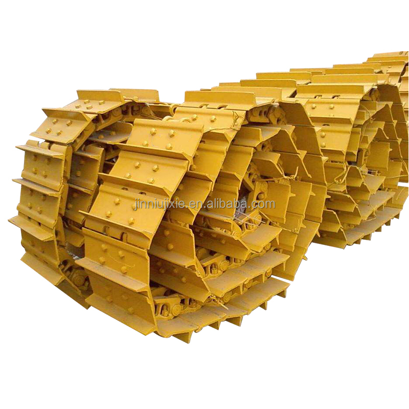 Liugong Spare Parts Bulldozer parts LIUGONG Track Roller Assembly