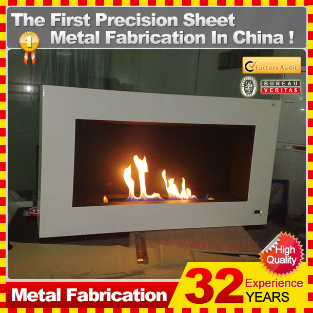 2014 hot sale professional customized japanese style fireplace with 32 years experience