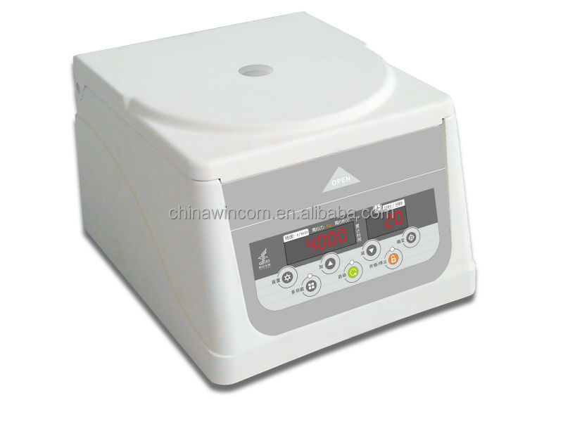 3ml centrifuge tube blood bank centrifuge horizontal decanter centrifuge