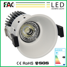 Mobile APP long life indoor 9w surface downlight