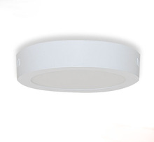 Super bright residential panel lighting 3w 6w 12w 18w 24w ceiling mounted led panel light fixtures