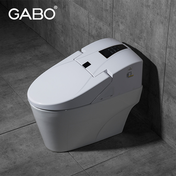 New Automatic Self Cleaning Public Toiletautomatic Washer - Japanese self cleaning toilet