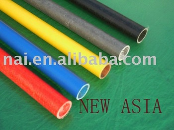 fiberglass hollow rod