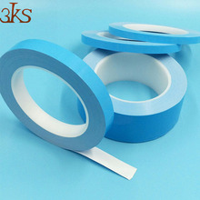 double sided strong adhesion heat resistant adhesive tape for led