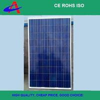 250W solar panel solar module PV photovotaic factory from China