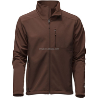 Wholesale Good Quality Men Softshell Jacket