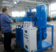 Industrial lubricating oil purifier, hydraulic oil filtration equipment