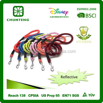 HIGH quality strong colourful dog strings/leash