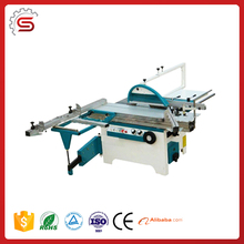 Precise Panel Saw Plywood Cutting Saw MJ6116TD Sliding Table Saw in Machine